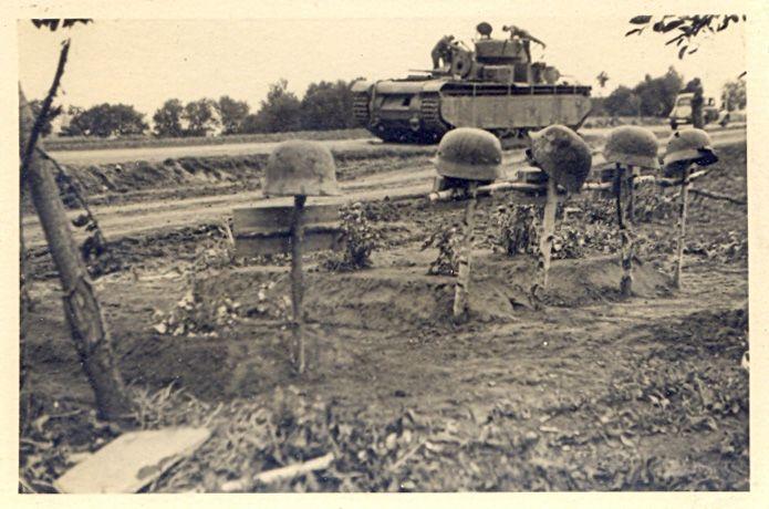 Русские танки №18 - Т-35